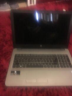 Hp laptop 15ay044x