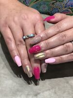 Nail Tech WANTED! *** ANJOU ***