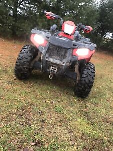 ***NEW PRICE***2015 Polaris Sportsman 570 EFI, 5,500OBO