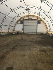 Large Building for Rent / Storage