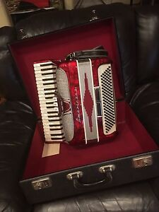 Piano Accordion Hectorville Campbelltown Area Preview