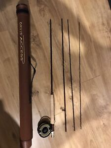 Orvis Access fly fishing combo