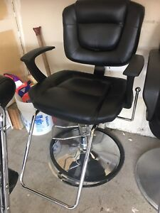 All Purpose Hydraulic Reclining Barber/ saloon Chair Shampoo Spa