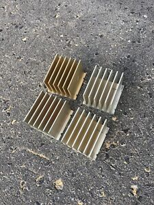 Aluminum Heatsinks For Sale