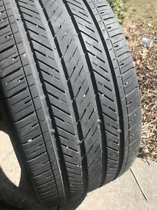 225/45/17 + 245/40/17 Pneu D'ete! Summer tires