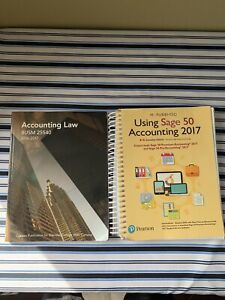 Sage 50book 2017 M.Purbhoo and Accounting law