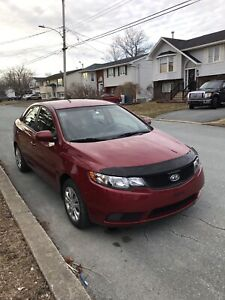 *LOW MILEAGE* 2010 Kia Forte