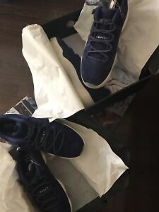 Nike air Jordan 11 Low Jeter Re2pect sz 11.5 DS $350