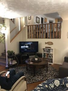 4 Bedroom Apartment for Sublet/Lease Takeover