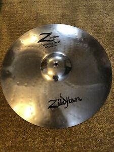Zildjian Z custom medium crash
