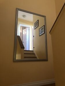 Huge mirror excellent condition,moving selling fast