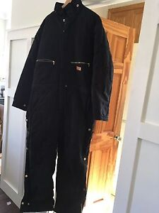 2XL Insulated Ice Fishing Overalls