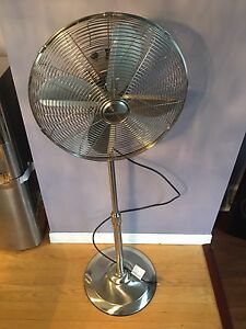Oscillating fan $50