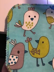 Reusable Baby Wipes - Brand New
