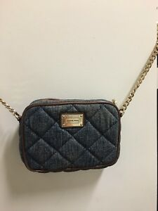 Michael Kors Denim purse
