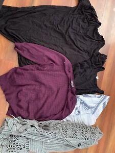 Mixed size 16 ladies clothing