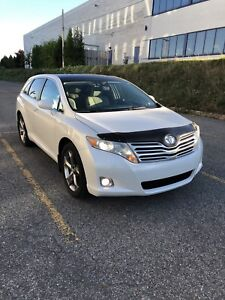 2010 Toyota Venza limited