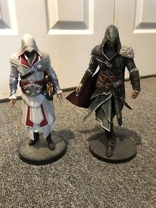 Figurines de collections Assassins Creed