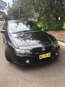 Holden  Commodore VZ SS Caringbah Sutherland Area Preview