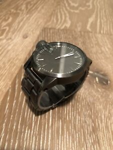 NIXON CHRONICLE SS all gunmetal