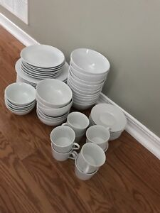Set of plates bowls cups & Joshua Maxwell | Buy or Sell Kitchen \u0026 Dining in Ontario | Kijiji ...