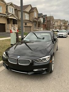 2015 BMW 320i with Premium Package!!