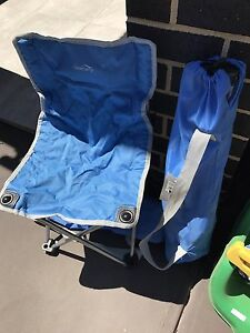 Kids outdoor chairs (2) Campbelltown Campbelltown Area Preview