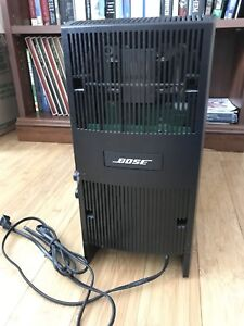 Bose Acoustimass 10 Series III Subwoofer