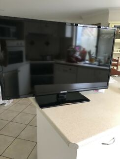 "40"" fullHD LED tv"