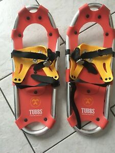 New Youth/Junior Snowshoes