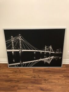 Ikea bridge picture