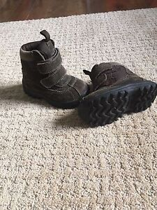 Size 6.5 hiking boot