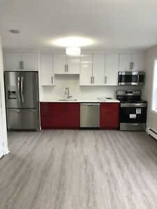 ALL INCLUSIVE Sublet Available in South End!! May - August