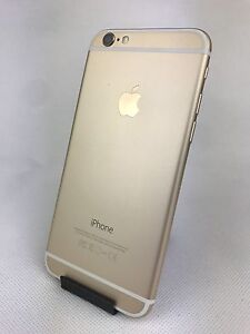 IPhone 6 64 GB GOLD IMMACULATE CONDITION Coburg North Moreland Area Preview