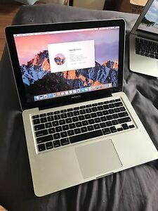 "Upgraded 13"" MacBook Pro (Mid 2012) 8GB RAM 128GB SSD"