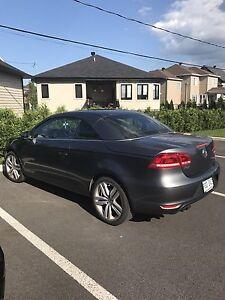 Volkswagen EOS 2012 VENTE RAPIDE ! Faites une offre !