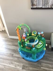 Baby/ toddler play area