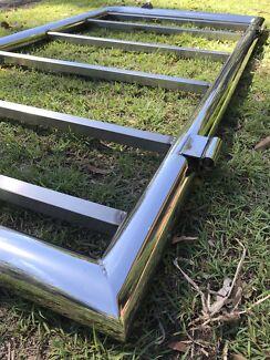 Marine tig welding aluminium, stainless, boiler maker welder