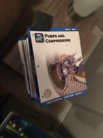 CPET Power Engineering books