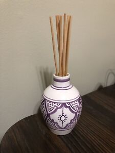 Special Edition Moroccan Reed Diffuser