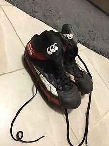 Size 11 rugby cleats $50