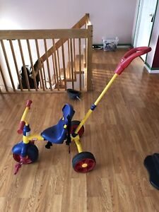 Little tikes bicycle
