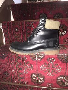 TIMBERLAND taille 8 100$