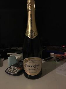 Perrier Jouet for sell