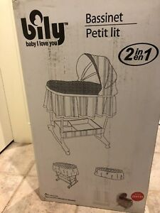 New born bassinet