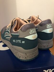 Men's ASICS Gel Lyte III Sneakers Size US9 Mill Park Whittlesea Area Preview