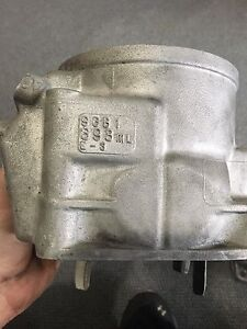 M7 stock cyls and pistons