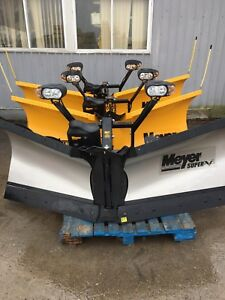 MEYER PLOWS FOR SALE!
