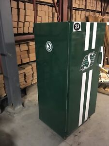 Roughrider Beer Fridge For Sale