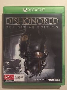 Dishonored: Definitive Edition - Xbox One Albert Park Port Phillip Preview